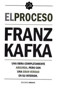 PROCESO, EL