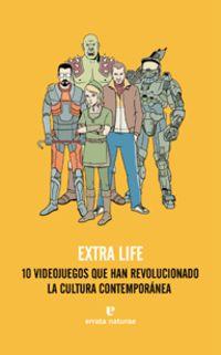 Extra Life - Aa. Vv.