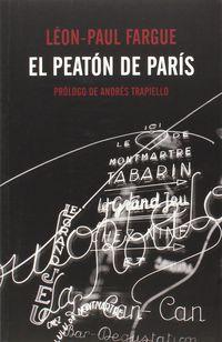 PEATON DE PARIS, EL