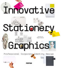 INNOVATIVE STATIONERY GRAPHICS - PROFESSIONAL CORPORATE IDENTITY