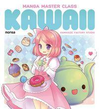 KAWAII - MANGA MASTER CLASS