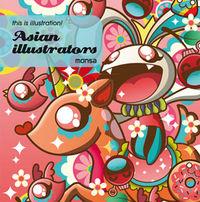 ASIAN ILLUSTRATORS