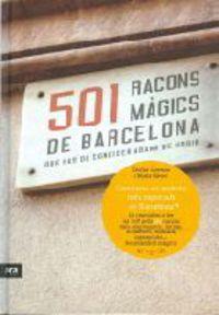 501 RACONS MAGICS DE BARCELONA