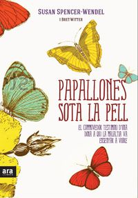 PAPALLONES SOTA LA PELL