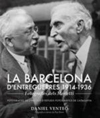 BARCELONA D'ENTREGUERRES, LA (1914-1936)