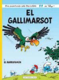 GALLIMARSOT, EL