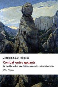 Combat Entre Gegants - Joaquim Sala I Pujolras