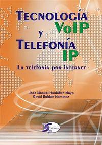 TECNOLOGIA VOIP Y TELEFONIA IP - LA TELEFONIA POR INTERNET