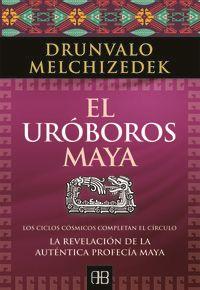 UROBOROS MAYA, EL