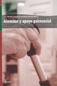 GM - ATENCION Y APOYO PSICOSOCIAL - ATENCION SOCIOSANITARIA