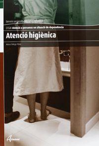 GM - ATENCIO HIGIENICA (CAT) - ATENCIO A PERSONES EN SITUACIO DE DEPENDENCIA