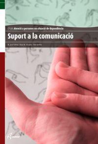 Gm - Suport A La Comunicacio (cat) - Maria Jose Esteva Bujan / Rosa Maria Olivares Mateos / Mar Gomez Breso