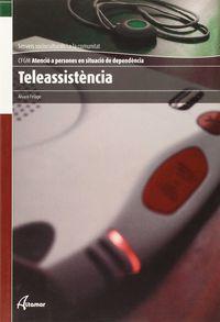 GM - TELEASSISTENCIA (CAT) - ATENCIO A PERSONES EN SITUACIO DE DEPENDENCIA