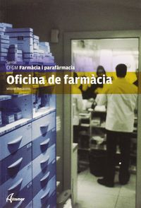 GM - OFICINA DE FARMACIA (CAT)