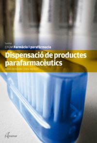 GM - DISPENSACIO DE PRODUCTES PARAFARMACEUTICS (CAT)