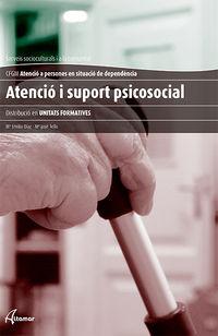 GM - ATENCIO I SUPORT PSICOSOCIAL (CAT) - ATENCIO A PERSONES EN SITUACIO DE DEPENDENCIA