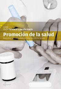Gm - Promocion De La Salud - Aa. Vv.