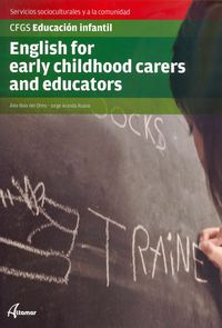 Gs - English For Early Childhood Careres And Educators - Alex Boix Del Olmo