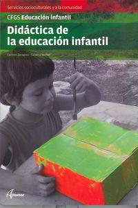Gs - Didactica De La Educacion Infantil - Carmen Zaragoza