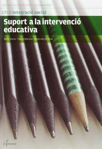 GS - SUPORT A LA INTERVENCIO EDUCATIVA