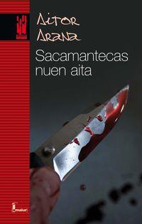 SACAMANTECAS NUEN AITA