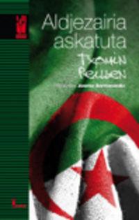 Aldjezairia Askatuta - Txomin Peillen Karrikaburu