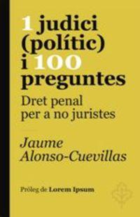 1 JUDICI POLITIC I 100 PREGUNTES