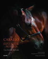 CABALLO. ESPLENDOR Y NOBLEZA, EL - UNA HISTORIA ILUSTRADA
