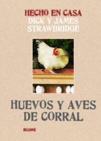 HUEVOS Y AVES DE CORRAL - HECHOS EN CASA