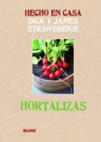HORTALIZAS - HECHO EN CASA