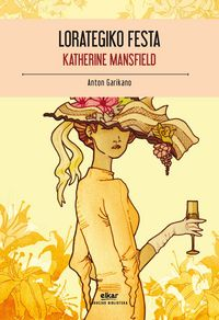 lorategiko festa - Katherine Mansfield