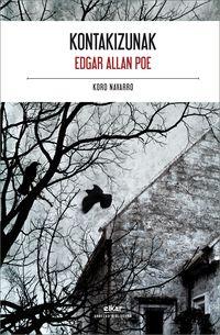 Kontakizunak - Edgar Allan Poe