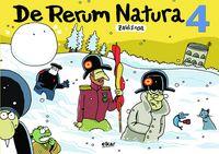 De Rerum Natura 4 - Zaldieroa