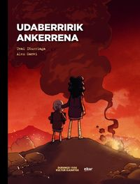 Udaberririk Ankerrena - Unai Iturriaga