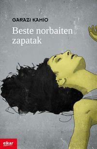 Beste Norbaiten Zapatak - Garazi Kamio Anduaga