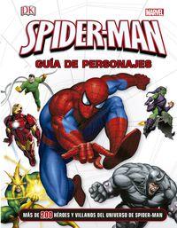 Spider-Man - Guia De Personajes - Aa. Vv.