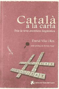 CATALA A LA CARTA