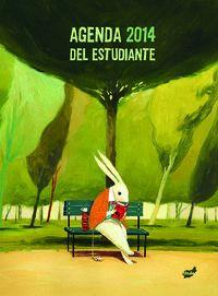 Agenda Del Estudiante - Los Libros Y Los Dias - Carmen Gomez Aragon
