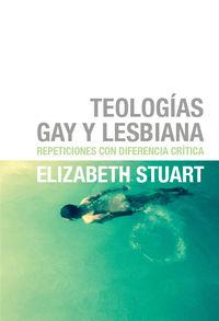 Teologias Gay Y Lesbiana - Elizabeth Stuart