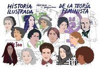 Historia Ilustrada De La Teoria Feminista - Marta De La Rocha