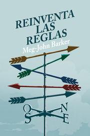 Reinventa Las Reglas - Meg-John Barker