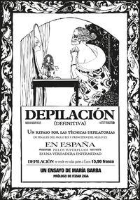 DEPILACION (DEFINITIVA)