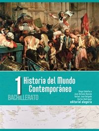 BACH 1 - HISTORIA DEL MUNDO CONTEMPORANEO