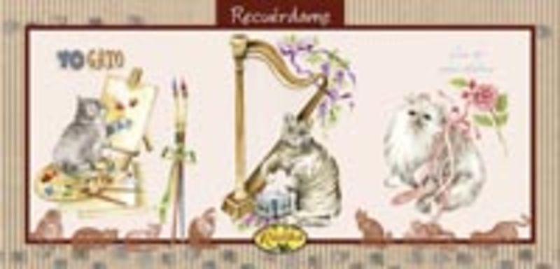 Yo Gato - Recuerdame - Aa. Vv.