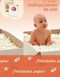 Diario De Mi Bebe + Instrucciones De Uso (pack) - Aa. Vv.