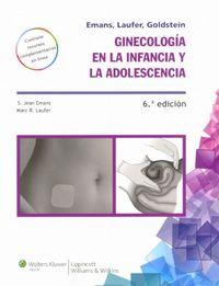 (5 ED) GINECOLOGIA EN LA INFANCIA Y LA ADOLESCENCIA