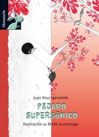 PAJARO SUPERSONICO, EL