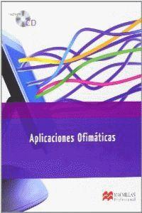 GM - APLICACIONES OFIMATICAS