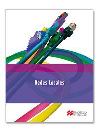 CF - REDES LOCALES