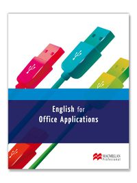 GS - ENGLISH FOR OFFICE APPLICATIONS